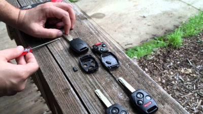 Transponder Key | Transponder Key Locksmith | Transponder Key Hayward