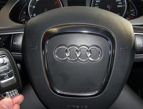 Audi Locksmith Services in Hayward