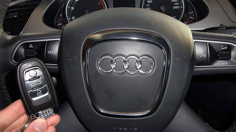 Audi Locksmith | Audi Locksmith Hayward